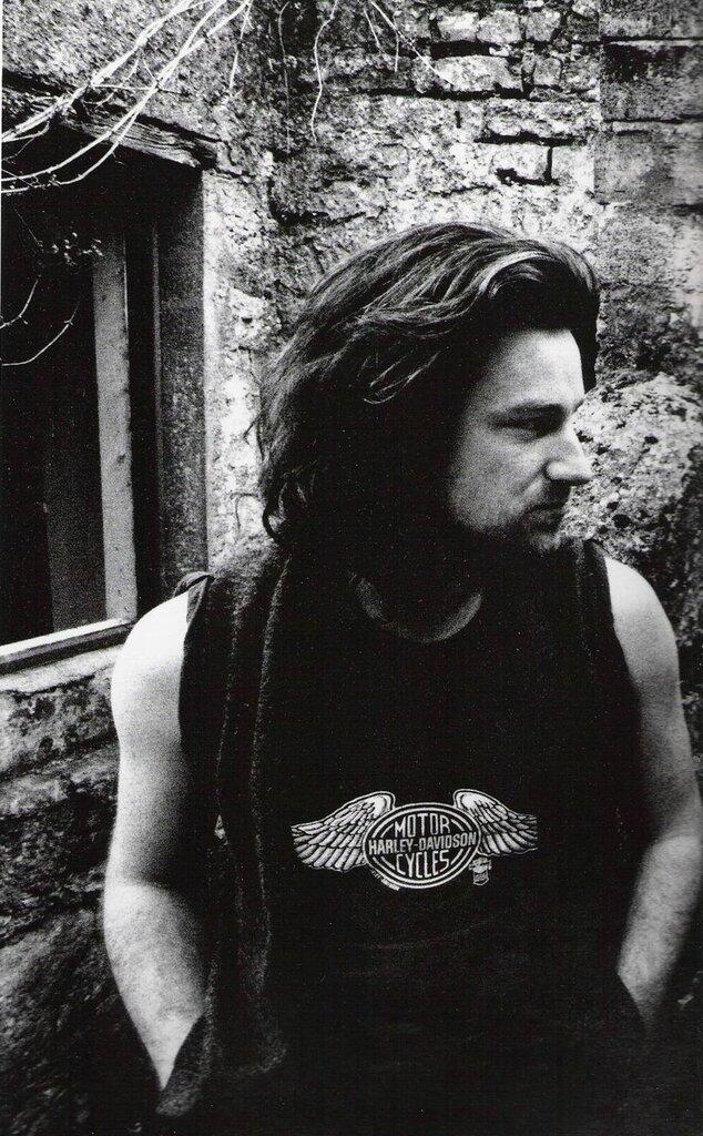 U2 & i - The Photos of Anton Corbijn 1982-2004