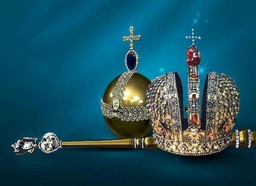 Обращение Вестника к г-ну Путину и Патриарху Московскому и всея Руси Кириллу накануне инаугурации.