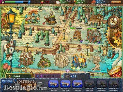 Build-a-lot 7: Fairy Tales