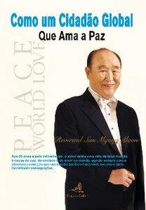 Автобиография преподобного Мун Сон Мёна, изданная в Португалии