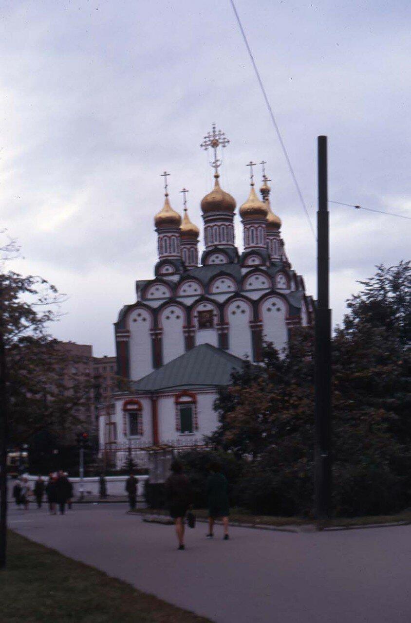19. Церковь