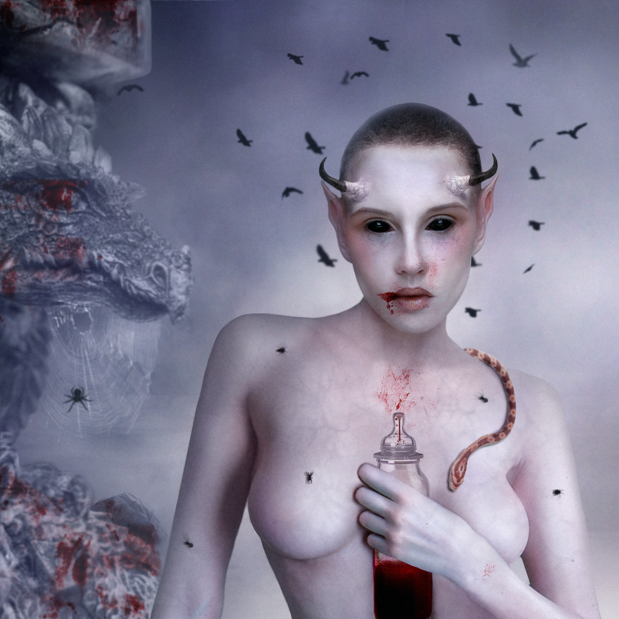lilith___birth_by_jtotheotothee-d3dacdy