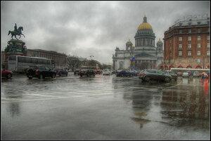 Санкт-Петербург 25 апреля 2012.