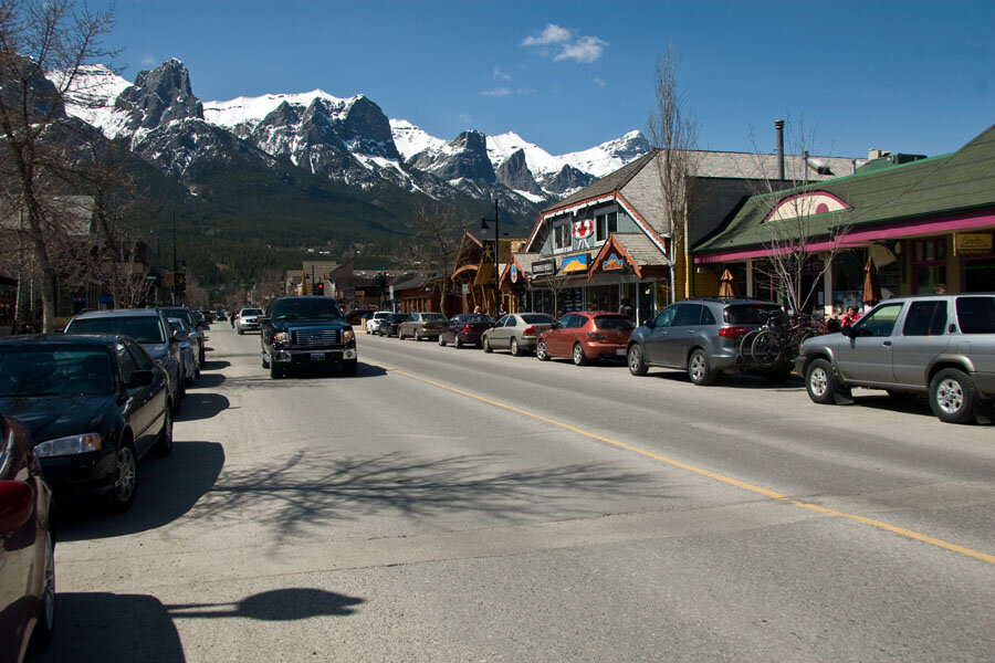 Rockies Heli Canada Kananaskis Country  Beoordelingen