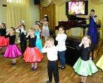 Отчетный концерт класса Приваловой Л.В.