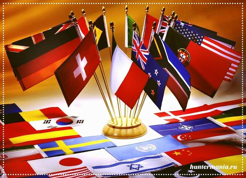 Обучение иностранному языку