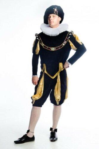 Мужской карнавальный костюм Герцог
