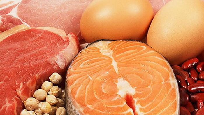 2 июня День здорового питания. Все должно быть в меру