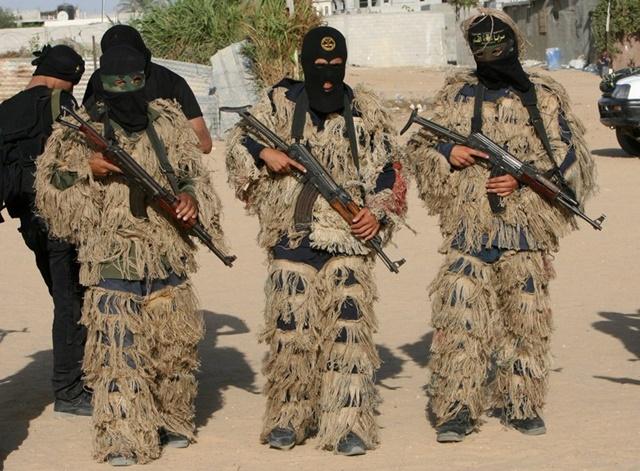 Иранские войска спецназначения 0 1334f3 1c94d93b orig