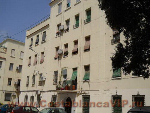 квартира в Valencia, квартира в Валенсии, недвижимость в Валенсии, Коста Бланка, недвижимость на Коста Бланка, квартира в Испании, недвижимость в Испании, залоговая недвижимость, банковская недвижимость, CostablancaVIP