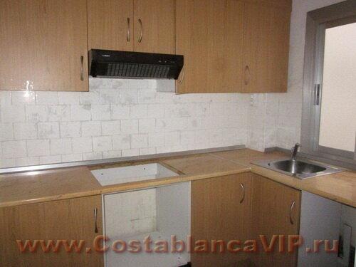 квартира в Valencia, квартира в Валенсии, недвижимость в Валенсии, недвижимость в Испании, квартира в Испании, залоговая квартира, ипотечная квартира, квартира от банка, Коста Бланка, CostablancaVIP