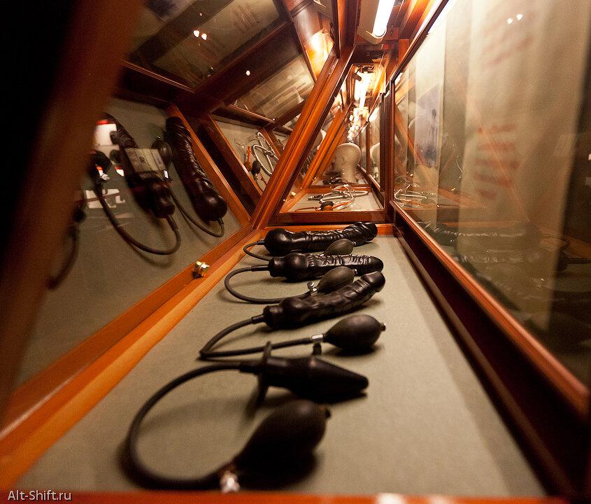 Музей секс машин праги