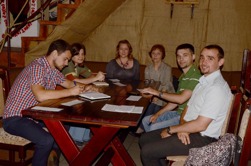 литературно дискуссионный клуб анклав днепропетрвоск