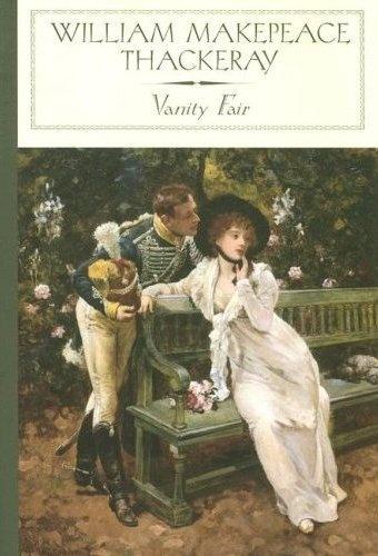 Книга « Vanity Fair »
