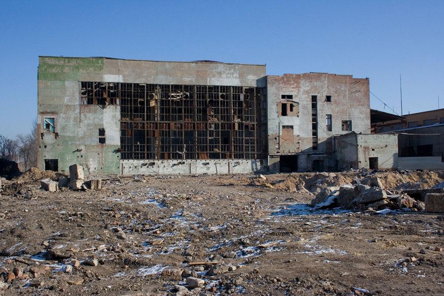 на левом в ростове-на-дону что за заброшенное здание отвечаем бесплатно