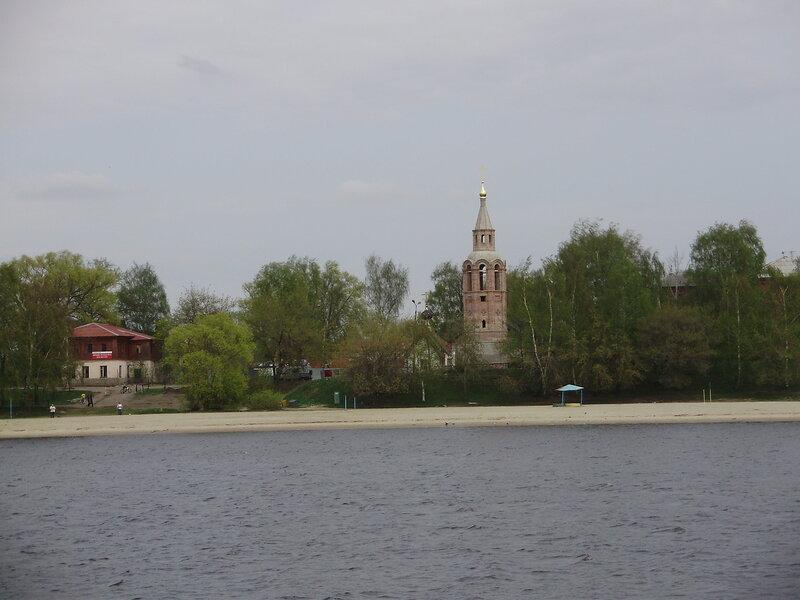 В Ярославле появится мемориал погибшим морякам.