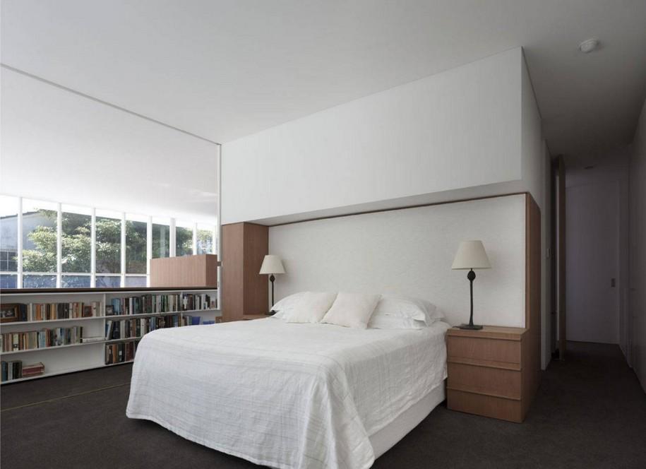 Скромная резиденция от MCK Architects в Сиднее