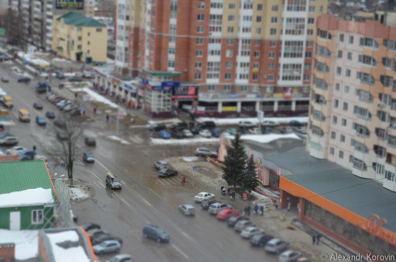 Наро-Фоминск Мальково