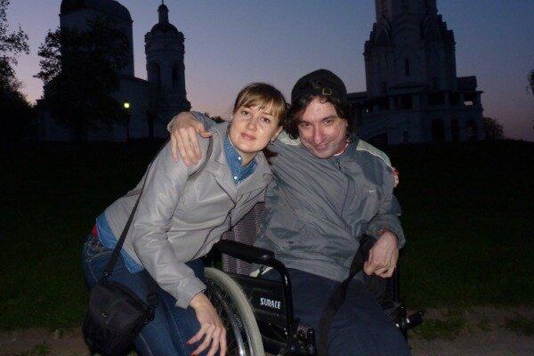 Сернбия - Россия, МГИМО, сербы, колясочники, образование