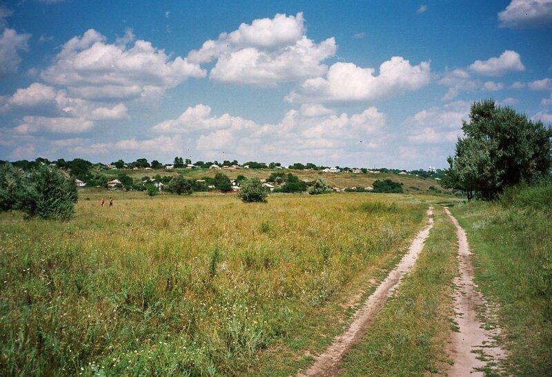 Станица Краснодонецкая, Белокалитвинский район Ростовской области