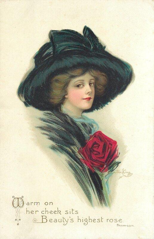 Hamilton King (1871 - 1952)