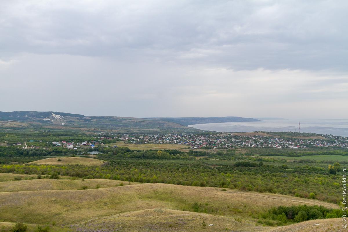 Гора Каланча Хвалынск 5