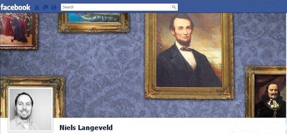 как сменить фото обложки в фейсбук