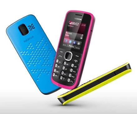 Nokia 110/111/113