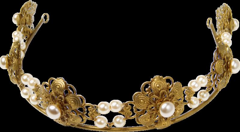 Princess crown transparent background