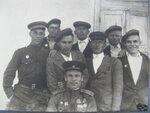 1946 год. Односельчане