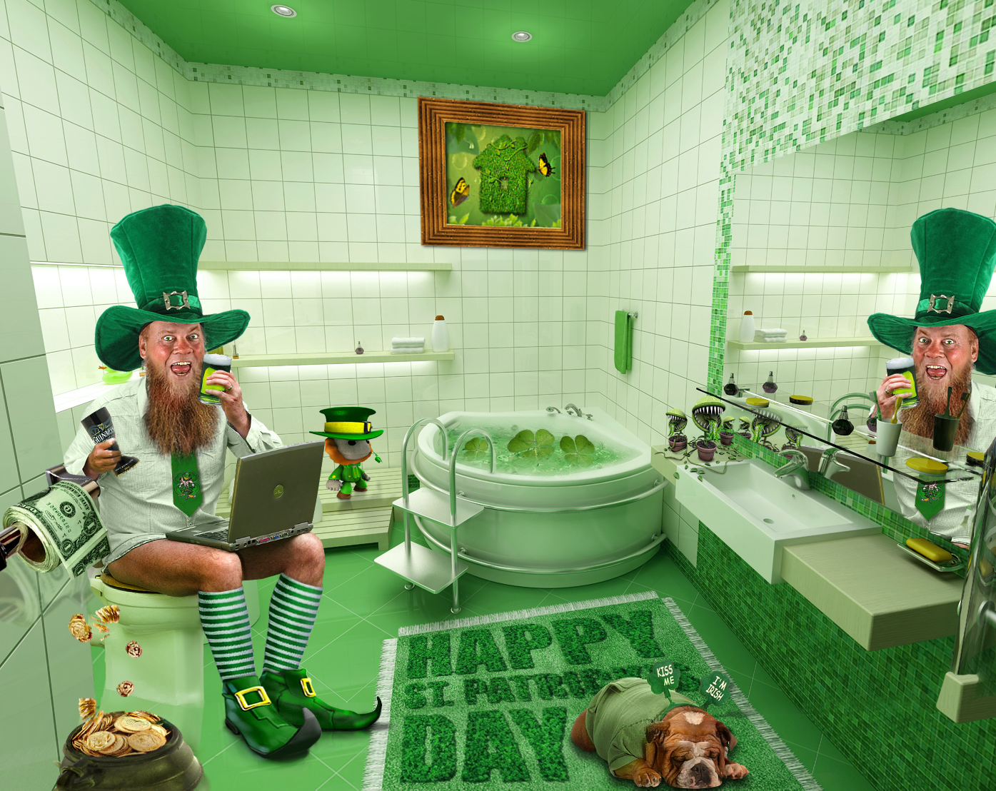 St__Patrick_Day_by_JtotheOtotheE