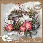 Joy Without Measure by Sekada