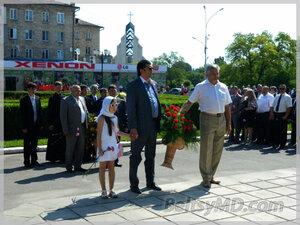 День города 22 мая 2012