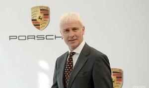 Назначен новый глава автоконцерна Volkswagen