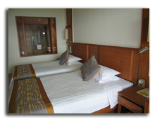 Li-King Resort 4*