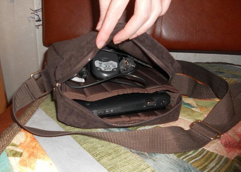 Как сшить мужскую сумку фото 941