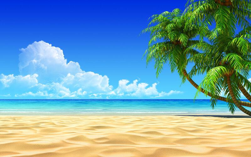 Красивые фотки с моря
