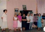1995 г. 07 Выставка Древняя история края II в. до н. э. - XII в н. э. Открытие выставки.jpg