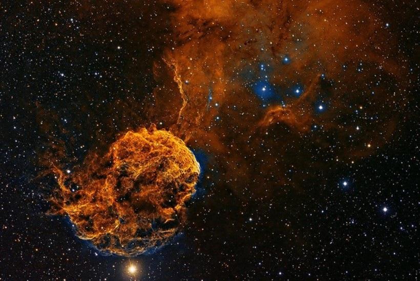 Astrophoto: коллекция самых красивых снимков звездного неба 0 13d2c4 717df104 orig