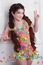 Юная звёздочка Рагда представит Россию на Детской Новой Волне 2012