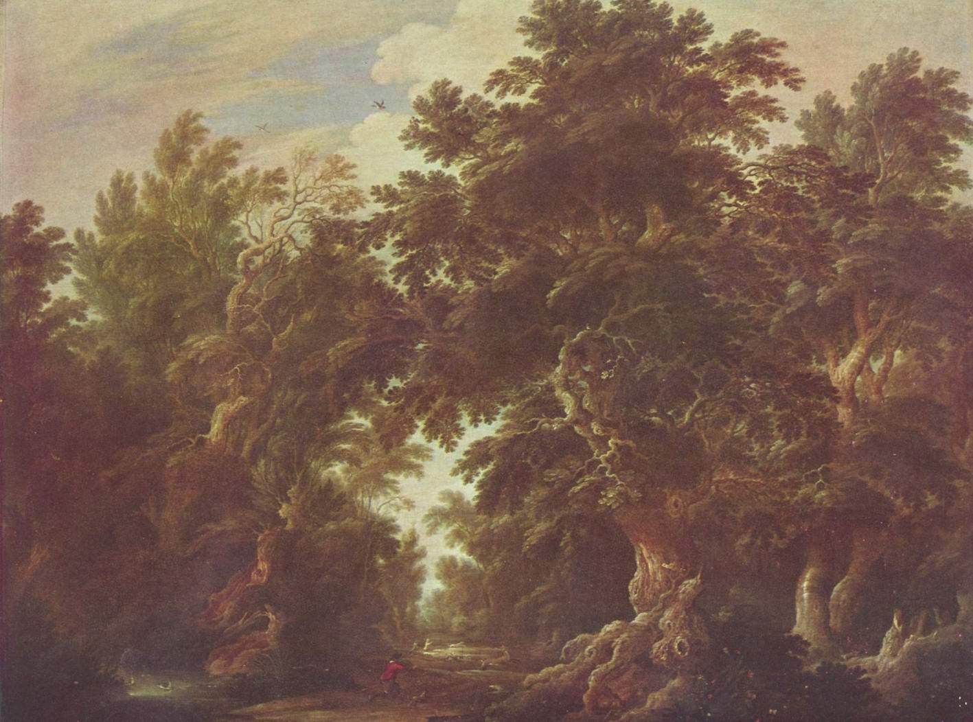 Из собрания шедевров мировой живописи... (583).jpg