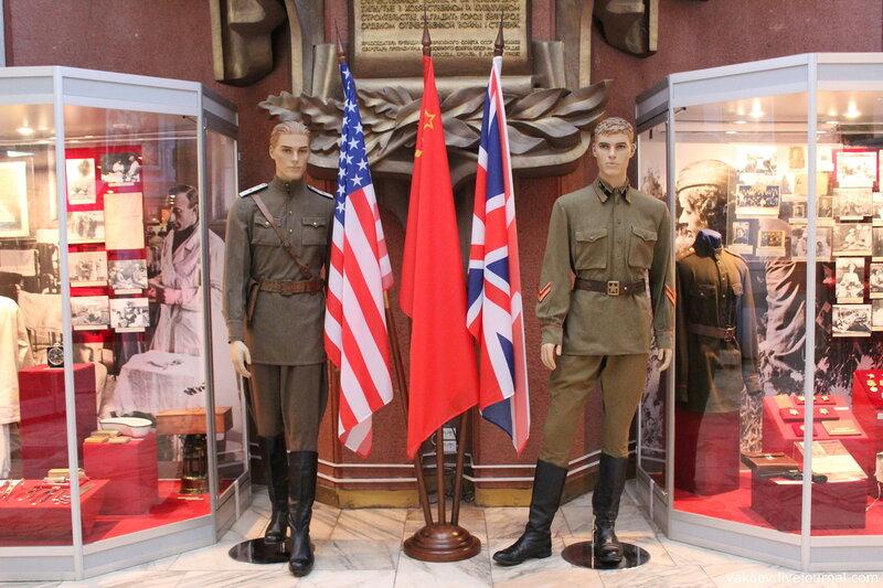 Музей в белгороде курская битва