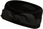 Шляпки, сумочки