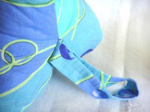Косточка. Подушка для релаксации