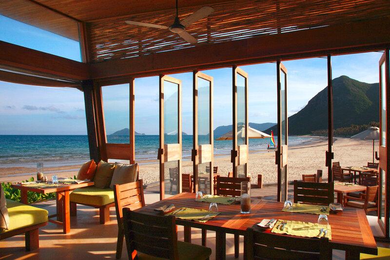 красивый отель во Вьетнаме