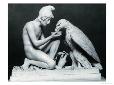 Одиночный зверь страсти Христа - содомия. Расшифровка рисунка Нострадамуса.