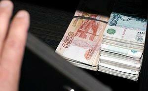 Фирма, строящая объекты саммита АТЭС, уклонялась от уплаты многомиллионных налогов