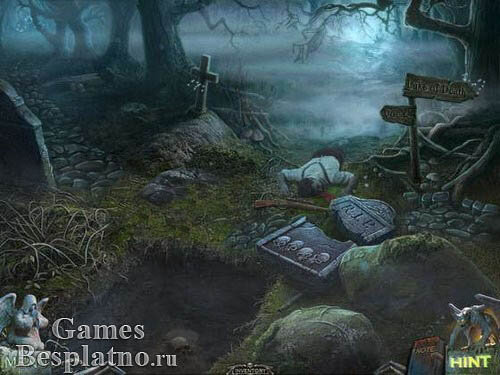 Redemption Cemetery 3: Grave Testimony. Collector's Edition