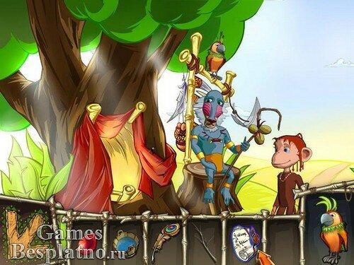 38 попугаев: Волшебный праздник