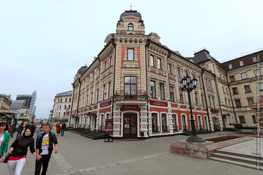 Гостиница «Шаляпин Palace Hotel»